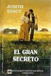 descargar epub El gran secreto – Autor Judith Stacy gratis