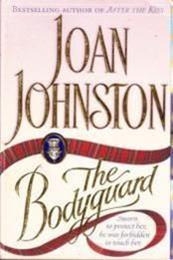 descargar epub El guardaespaldas – Autor Joan Johnston