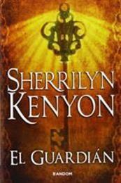 descargar epub El guardián – Autor Sherrilyn Kenyon gratis