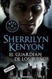 descargar epub El guardián de los sueños – Autor Sherrilyn Kenyon