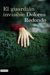 descargar epub El guardián invisible – Autor Dolores Redondo