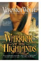 descargar epub El guerrero de las Highlands – Autor Veronica Wolff