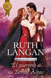 descargar epub El guerrero de las tierras altas – Autor Ruth Langan