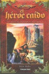 descargar epub El héroe caído – Autor Jean Rabe