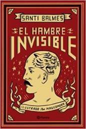 descargar epub El hambre invisible – Autor Santi Balmes gratis