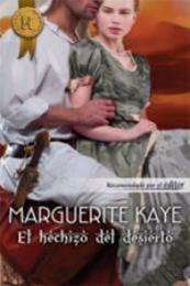 descargar epub El hechizo del desierto – Autor Marguerite Kaye
