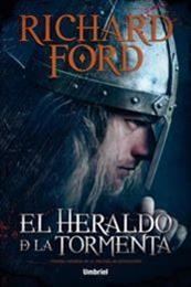 descargar epub El heraldo de la tormenta – Autor Richard Ford (U. K.)