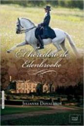 descargar epub El heredero de Edenbrooke – Autor Julianne Donaldson gratis