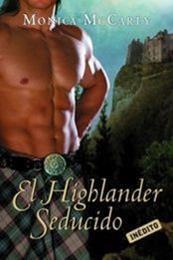 descargar epub El highlander seducido – Autor Monica McCarty