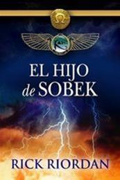 descargar epub El hijo de Sobek – Autor Rick Riordan gratis
