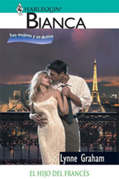descargar epub El hijo del francés – Autor Lynne Graham