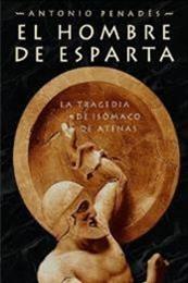 descargar epub El hombre de Esparta – Autor Antonio Penadés