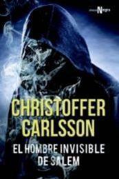 descargar epub El hombre invisible de Salem – Autor Christoffer Carlsson
