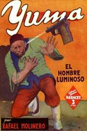 descargar epub El hombre luminoso – Autor Rafael Molinero