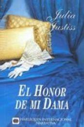 descargar epub El honor de mi dama – Autor Julia Justiss