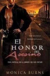 descargar epub El honor del asesino – Autor Monica Burns