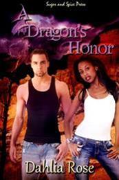 descargar epub El honor del dragón – Autor Dahlia Rose