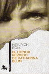 descargar epub El honor perdido de Katharina Blum – Autor Heinrich Böll gratis
