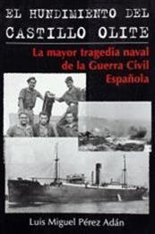 descargar epub El hundimiento del Castillo Olite – Autor Luis Miguel Pérez Adán