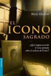 descargar epub El icono sagrado – Autor Neil Olson gratis