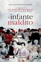 descargar epub El infante maldito – Autor José Carlos García Rodríguez