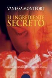 descargar epub El ingrediente secreto – Autor Vanessa Montfort gratis