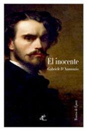 descargar epub El inocente – Autor Gabriele D´Annunzio