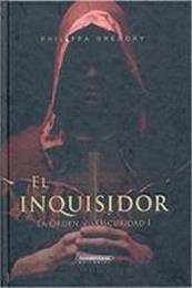 descargar epub El inquisidor – Autor Philippa Gregory