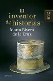 descargar epub El inventor de historias – Autor Marta Rivera de la Cruz