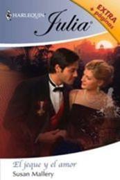 descargar epub El jeque y el amor – Autor Susan Mallery