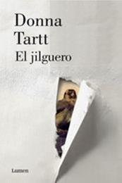 descargar epub El jilguero – Autor Donna Tartt