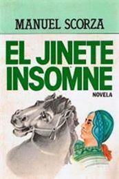 descargar epub El jinete insomne – Autor Manuel Scorza
