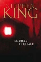 descargar epub El juego de Gerald – Autor Stephen King