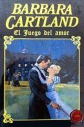 descargar epub El juego del amor – Autor Barbara Cartland gratis