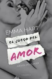 descargar epub El juego del amor – Autor Emma Hart