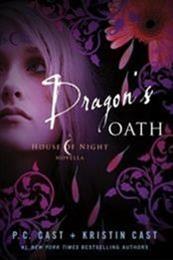 descargar epub El juramento del dragón – Autor Kristin Cast;P. C. Cast gratis