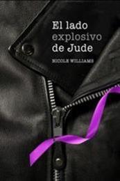 descargar epub El lado explosivo de Jude – Autor Nicole Williams