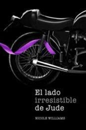 descargar epub El lado irresistible de Jude – Autor Nicole Williams