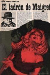 descargar epub El ladrón de Maigret – Autor Georges Simenon