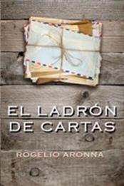 descargar epub El ladrón de cartas – Autor Rogelio Aronna