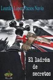 descargar epub El ladrón de secretos – Autor Lourdes López gratis