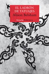 descargar epub El ladrón de tatuajes – Autor Alison Belsham gratis