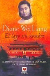descargar epub El lago sin nombre – Autor Diane Wei Liang