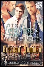 descargar epub El largo camino hacia la revelación y la adoración – Autor Bellann Summer gratis