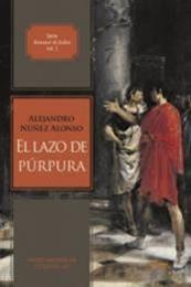descargar epub El lazo de púrpura – Autor Alejandro Núñez Alonso