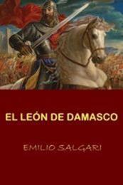 descargar epub El león de Damasco – Autor Emilio Salgari