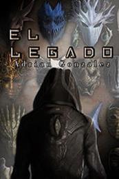descargar epub El legado – Autor Adrian Gonzalez gratis