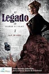 descargar epub El legado de Marie Schlau – Autor Varias autoras gratis