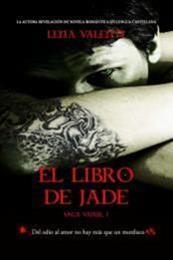 descargar epub El libro de Jade – Autor Lena Valenti gratis