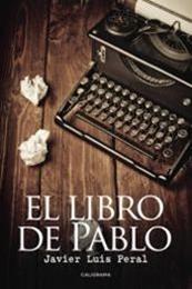 descargar epub El libro de Pablo – Autor Javier Luis Peral